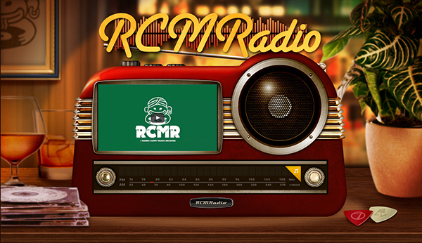 rcmradio600