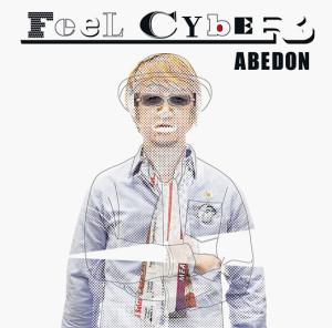 ABEDON「Feel Cyber」ジャケ写1jak_95dpi